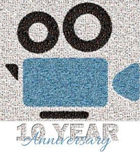 GABicPic 10 Anniversary Image