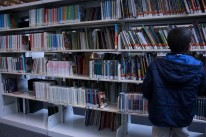 Nigual in Library