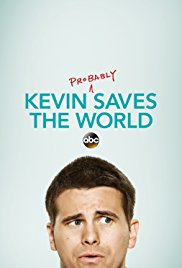 kevin prob saves the world logo